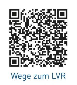 The QR Code to reach the museum