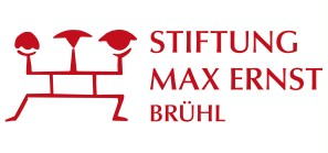 Logo of the Max Ernst Foundation